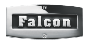 Master Falcon Badge