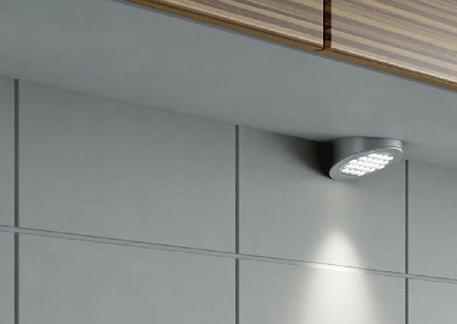 ACCESORIES & LIGHTING - Creative Design Kitchens -10