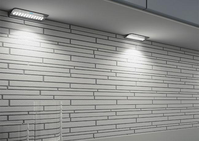 ACCESORIES & LIGHTING - Creative Design Kitchens -12