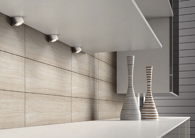 ACCESORIES & LIGHTING - Creative Design Kitchens -16