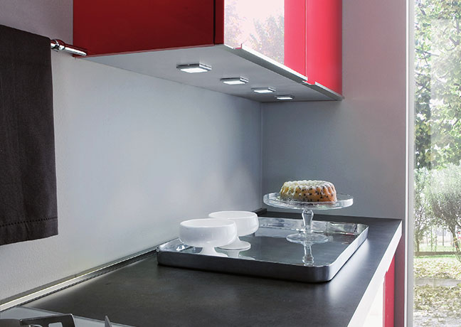 ACCESORIES & LIGHTING - Creative Design Kitchens -27