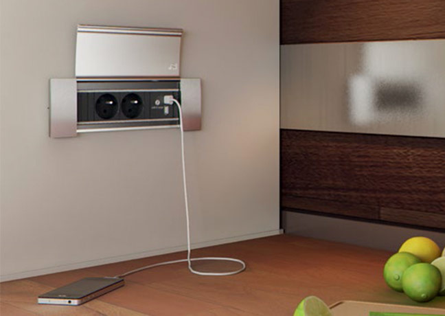 ACCESORIES & LIGHTING - Creative Design Kitchens -3