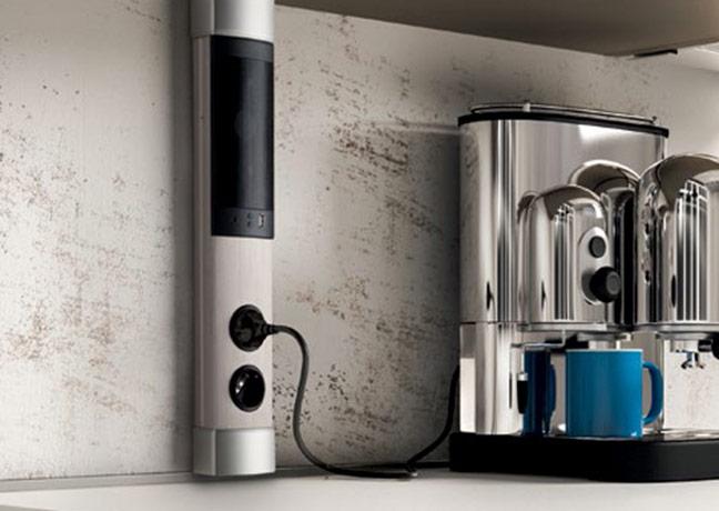 ACCESORIES & LIGHTING - Creative Design Kitchens -7