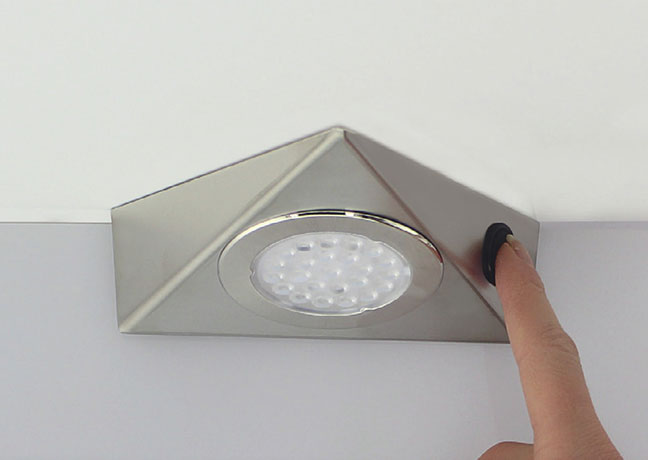 ACCESORIES & LIGHTING - Creative Design Kitchens -9