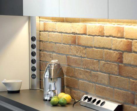 ACCESORIES & LIGHTING - Creative Design Kitchens -4