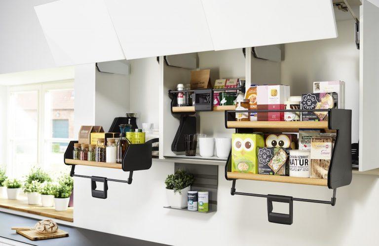 Creative Design Kitchens -ACCESSORIES & LIGHTING -13