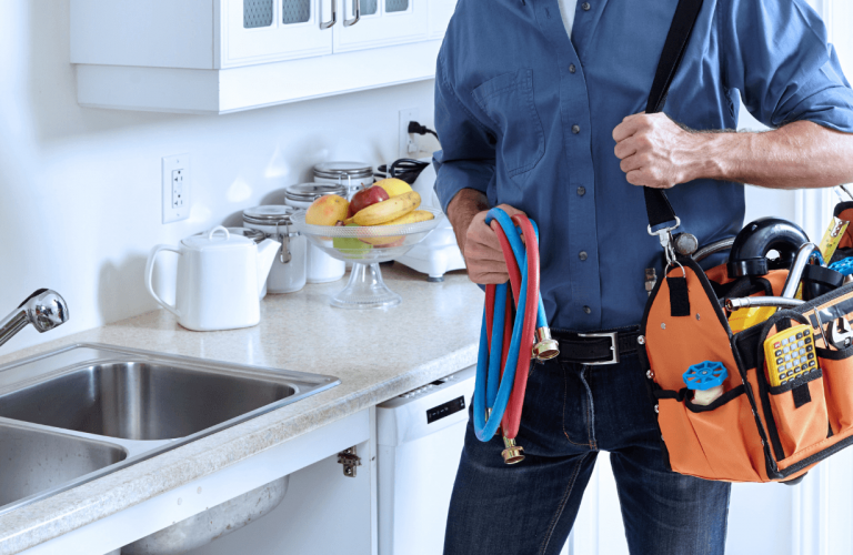 Creative Design Kitchens -Tradesmen-9