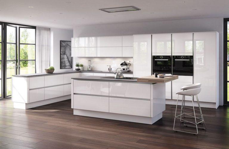 Kitchen - Creative Design Kitchens -1