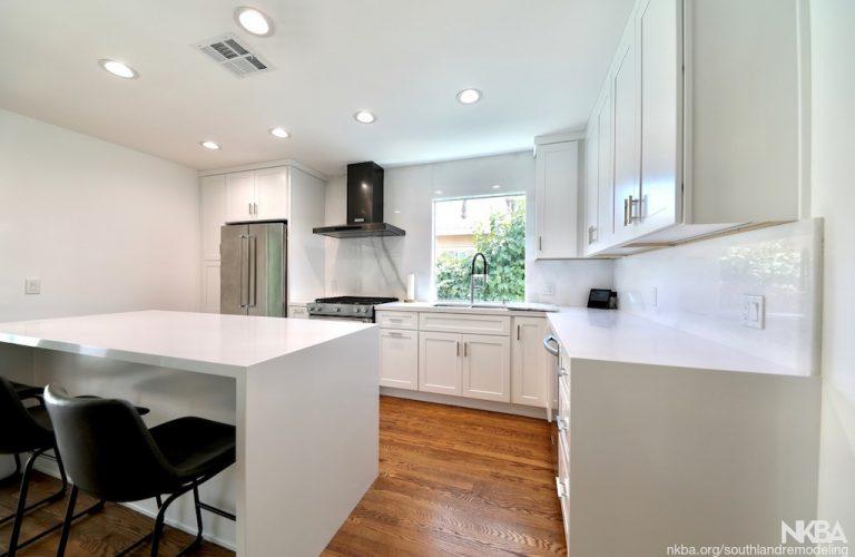 Kitchen - Creative Design Kitchens -10