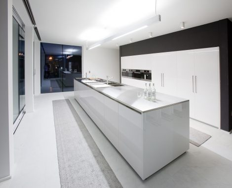 Kitchen - Creative Design Kitchens -11