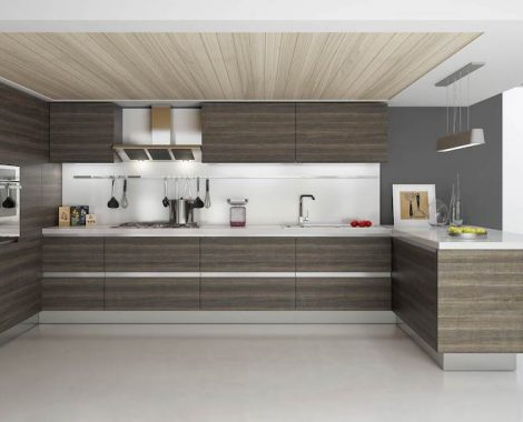 Kitchen - Creative Design Kitchens -14