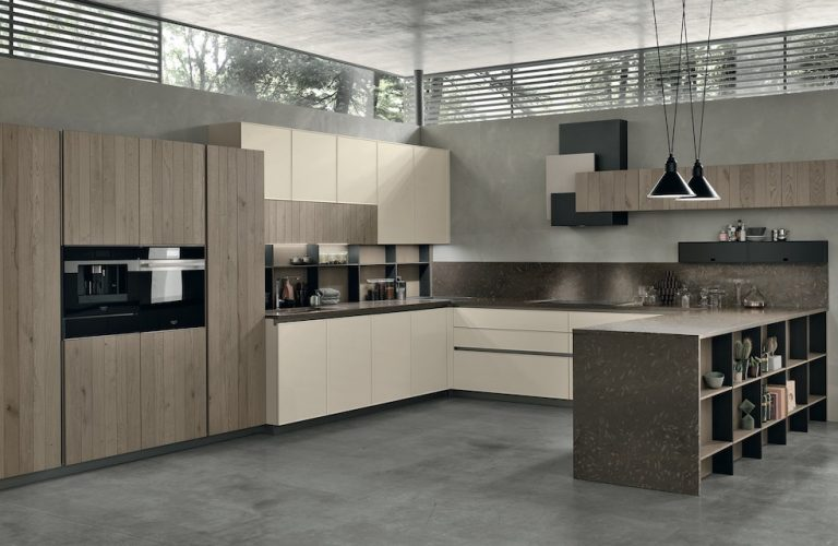 Kitchen - Creative Design Kitchens -15