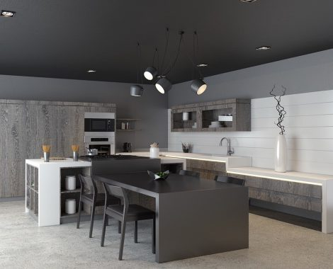 Kitchen - Creative Design Kitchens -18