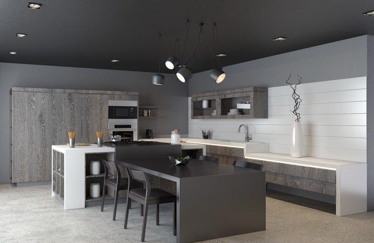 Kitchen - Creative Design Kitchens -18