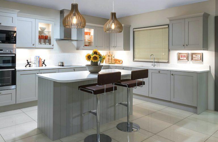 Kitchen - Creative Design Kitchens -21
