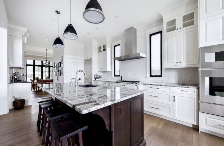 Kitchen - Creative Design Kitchens -22