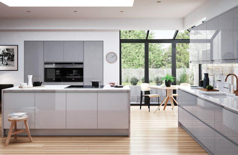 Kitchen - Creative Design Kitchens -23