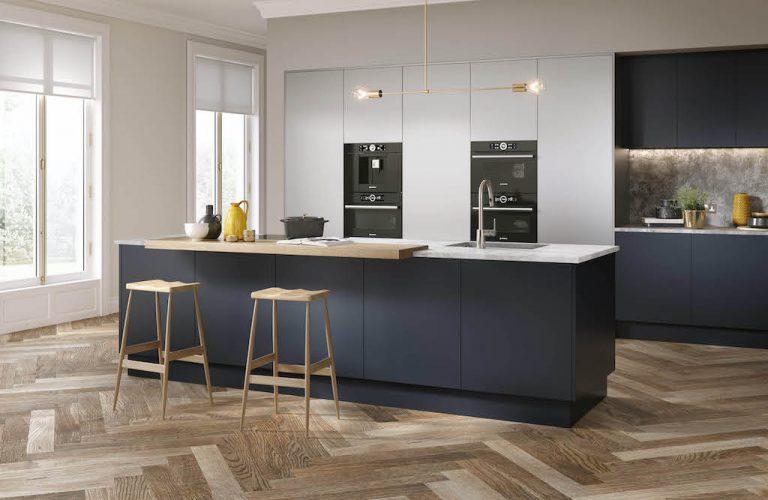Kitchen - Creative Design Kitchens -25
