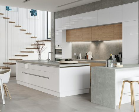 Kitchen - Creative Design Kitchens -27