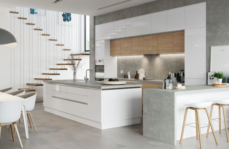 Kitchen - Creative Design Kitchens -27
