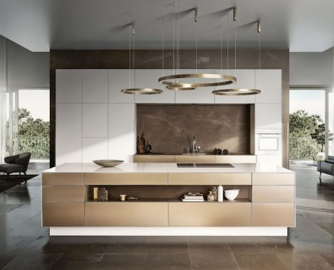 Kitchen - Creative Design Kitchens -3