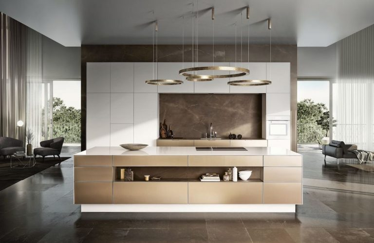 Kitchen - Creative Design Kitchens -3