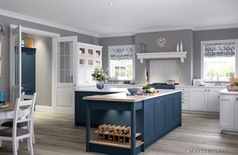 Kitchen - Creative Design Kitchens -4