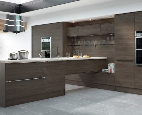 Kitchen - Creative Design Kitchens -5