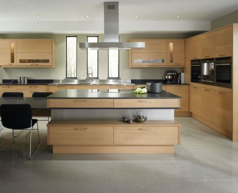 Kitchen - Creative Design Kitchens -7