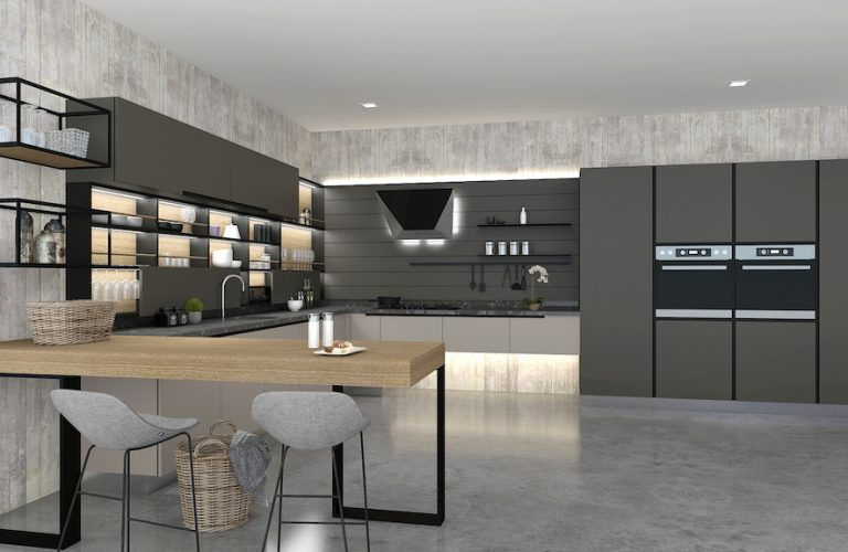 Kitchen - Creative Design Kitchens -9