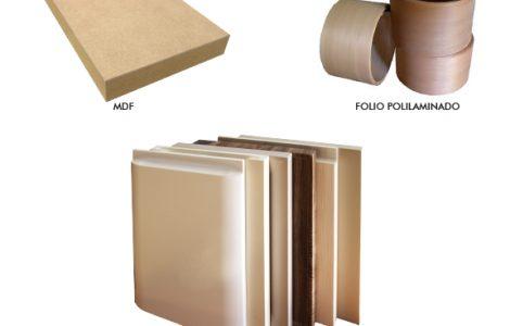 Materials - Creative Design Kitchens -1