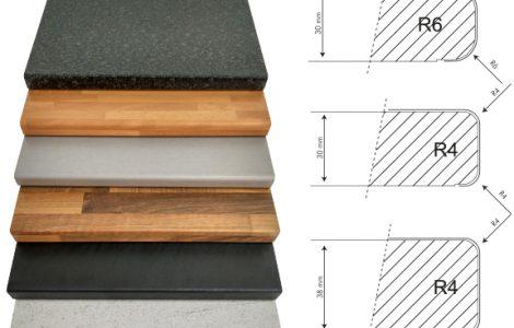 Materials - Creative Design Kitchens -3
