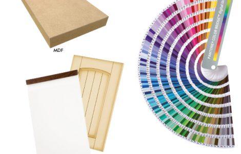 Materials - Creative Design Kitchens -4