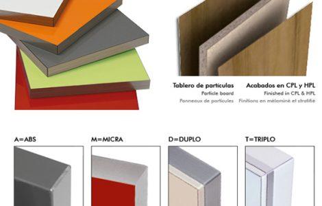 Materials - Creative Design Kitchens -5