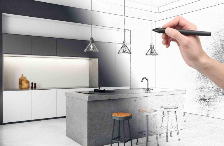 Slider - Creative Design Kitchens -3